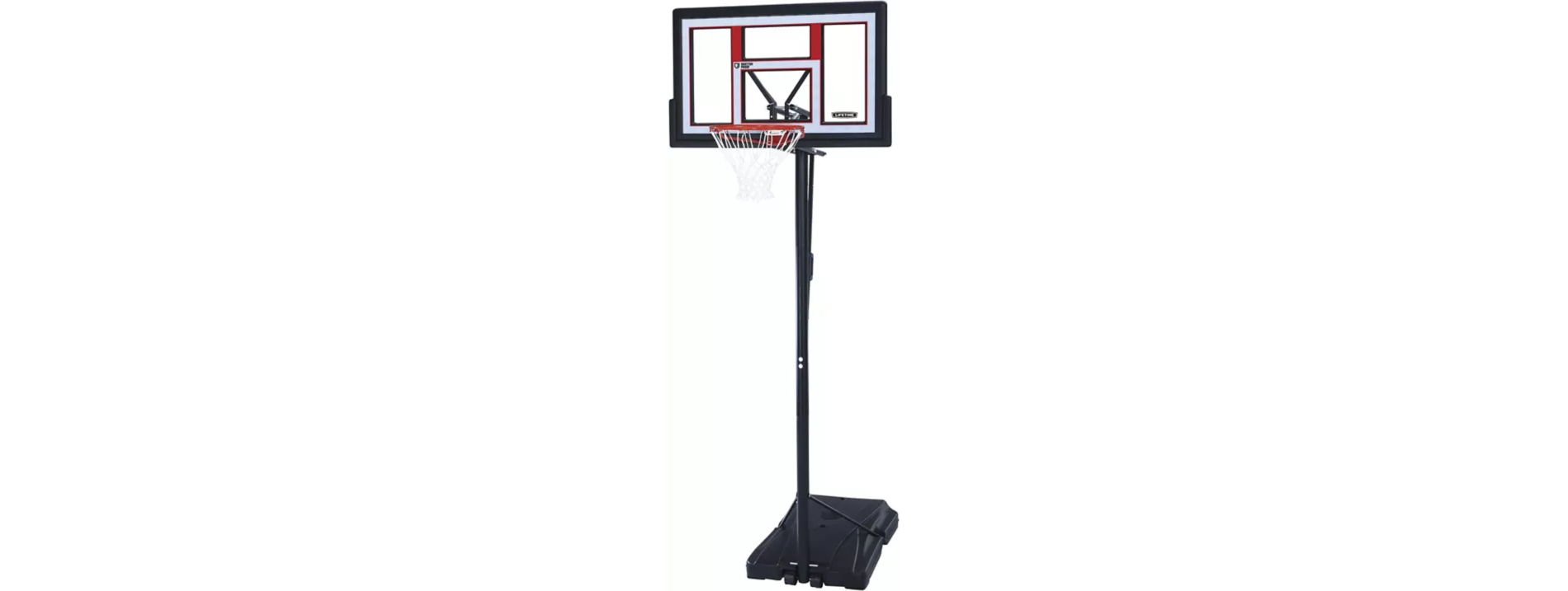 SOLD OUT – Lifetime Portable Basketball System, 50-in