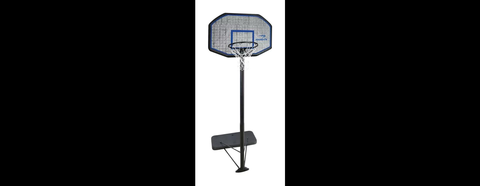 Matrix Basketball Net System – 44 inch